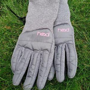 HEAD junior Hybrid Gloves Size Small